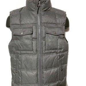 NEW! Goodfellow & Co Men's Fullzip Puffer Vest